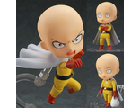 Фигурка нендроид «Ванпанчмен» (One-Punch Man)