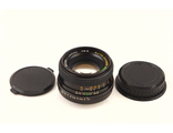Объектив Auto Chinon Multi-Coated 50 mm f/ 1,7 №605979