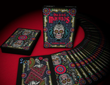 Dia de los Muertos Black Second Edition