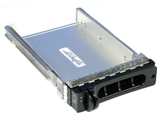 Cалазки DELL 3.5 SCSI Tray Caddy для серверов DELL PowerEdge и DELL PowerVault 9D988