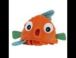 Детское полотенце с капюшоном Zoocchini Тропическая рыбка Суши Sushi the Tropical fish