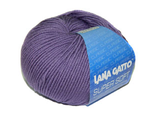 Пряжа Lana Gatto Super Soft (100% мерино экстрафайн) 50гр