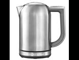 Чайник электрический, 1.7 л, стальной, 5KEK1722ESX, KitchenAid
