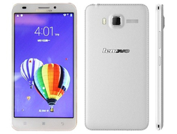 "Lenovo A916 экран 5.5"" восемь ядер, WiFi, 2sim, Android 4.2, камера 13.0МР, White"