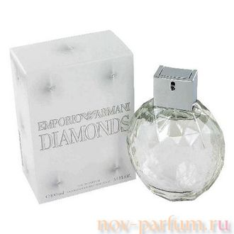 "Giorgio Armani ""Emporio Armani Diamonds"" 100ml"