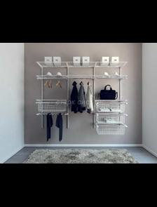 Комплект гардеробной системы CLASSIC