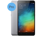 Смартфон Redmi Note 3 Pro 2 RAM/16 ROM gray