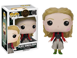 Funko Pop! Disney: Alice Through The Looking Glass - Alice Kingsleigh
