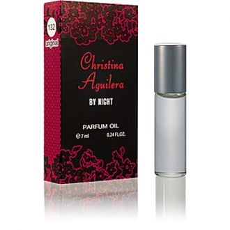Christina Aguilera by Night 7ml