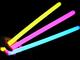 лайтстик, глоустик, glowstick, light stick, хис, химический источник света, светящиеся, палочки, 40