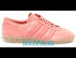 Кеды Adidas Hamburg Pink