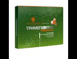 Тримегавитал. Натуральный бета-каротин и облепиха. Здоровый желудок