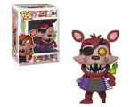 Фигурка Funko POP! Vinyl: Books: FNAF Pizza: Rockstar Foxy