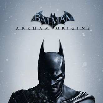 Batman Arkham Origins (цифр версия PS3) RUS