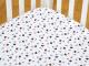 Комплект в кроватку для новорожденных Shapito by Giovanni Piratic