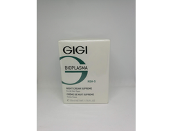 BIOPLASMA - Night Cream Supreme  50ml