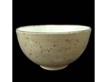Пиала 12,5 см, зеленая  Rustics - Green Rice Bowl 12,5 cm