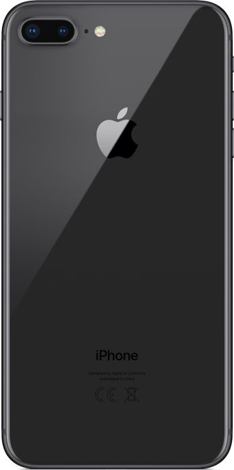 Apple iPhone 8 Plus - Space Grey