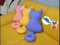 Схема подушка игрушка фото