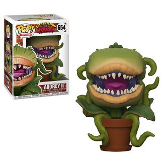 Фигурка Funko POP! Vinyl: Horror: Little Shop: Audrey II