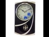 Настенные музыкальные часы с маятником La Mer GE018002