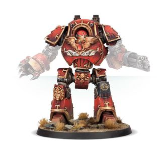 BLOOD ANGELS LEGION CONTEMPTOR DREADNOUGHT