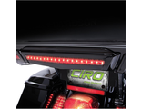 CIRO CENTER TAIL LIGHT FOR TOUR-PAK (FL 2014 +)
