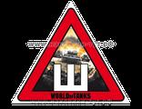"Наклейки ""ШИПЫ"" на авто World of Tanks (от 50 р) для поклонников (ворлд оф танкс, WoT) на заказ НИК."