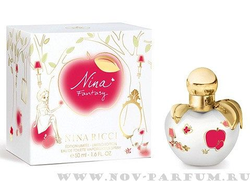 "Nina Ricci ""Nina Fantasy Limited Edition"", 80 ml"