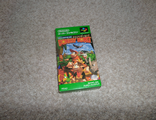 Super Donkey Kong для Super Famicom SNES Super Nintendo