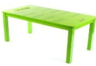 Стол Table Green