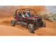 RZR XP 4 Turbo EPS Fox Edition