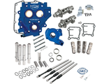 S&S Cycle Easy Start® Chain Drive Cam Chest Kit for 2007-'17 HD® Big Twin and '06 Dyna®
