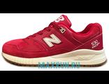 Кроссовки New Balance 530 красные