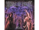 Cradle Of Filth Midian CD