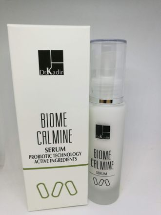 dr Kadir Biome Calmine serum 50ml