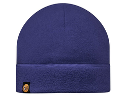 Шапка Buff Polar Hat Buff Solid Navy