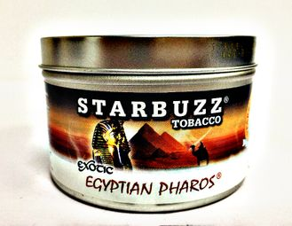 Starbuzz Egyptian pharos 100 г