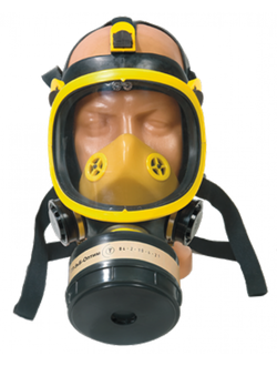 Противогаз ГП-9 с маской МПГ ИЗОД