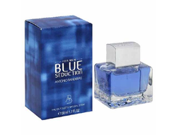Antonio Banderas - BLUE SEDUCTION 100ml