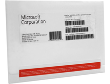 Microsoft Windows Server 2012 x64 Standard 2CPU / 2VM Рус. OEM P73-05337