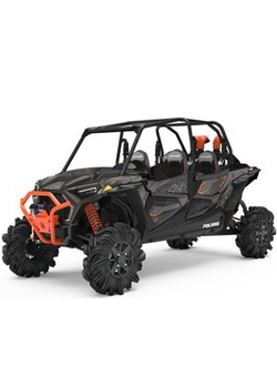 RZR XP4 1000 EPS High Lifter