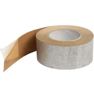 Клейкая лента Tyvek Metallized Tape