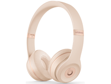 Beats Solo 3 Wireless Matte Gold (Беспроводные)