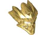 Bionicle Mask of Water, Pearl Gold (19062 / 6102757)
