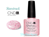 CND Shellac Blushing Topaz - Starstruck Collection 2016