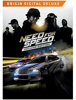 Need for Speed - Digital Deluxe Edition [ORIGIN] (PC)