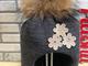 Арт. 133 Шлем зимний для девочек