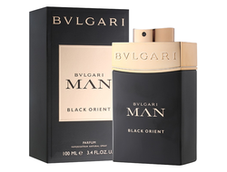 Bvlgari Man Black Orient 100ml