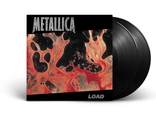 Metallica Load 2LP